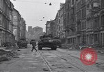 Image of 3rd Armored Division Cologne Germany, 1945, second 43 stock footage video 65675075883