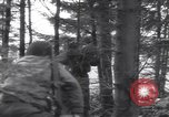 Image of Medic tends to wounded American soldier Wegscheid Germany, 1945, second 18 stock footage video 65675075891
