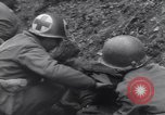 Image of wounded US Soldier tank crew World War 2 Wegscheid Germany, 1945, second 44 stock footage video 65675075892