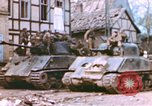 Image of American infantrymen Germany, 1945, second 20 stock footage video 65675076295
