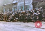 Image of American infantrymen Germany, 1945, second 35 stock footage video 65675076295