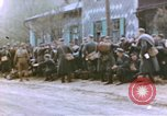Image of American infantrymen Germany, 1945, second 37 stock footage video 65675076295
