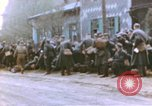 Image of American infantrymen Germany, 1945, second 38 stock footage video 65675076295