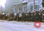Image of American infantrymen Germany, 1945, second 40 stock footage video 65675076295