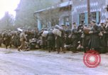 Image of American infantrymen Germany, 1945, second 41 stock footage video 65675076295