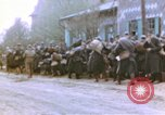 Image of American infantrymen Germany, 1945, second 43 stock footage video 65675076295