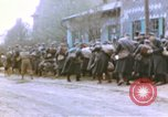 Image of American infantrymen Germany, 1945, second 44 stock footage video 65675076295