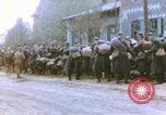 Image of American infantrymen Germany, 1945, second 45 stock footage video 65675076295