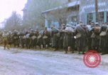 Image of American infantrymen Germany, 1945, second 48 stock footage video 65675076295