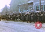 Image of American infantrymen Germany, 1945, second 50 stock footage video 65675076295