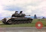 Image of United States tanks Germany, 1945, second 12 stock footage video 65675076621