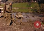 Image of United States  M4A3 sherman tanks Germany, 1945, second 5 stock footage video 65675076624