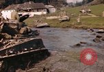 Image of United States  M4A3 sherman tanks Germany, 1945, second 25 stock footage video 65675076624