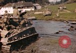 Image of United States  M4A3 sherman tanks Germany, 1945, second 26 stock footage video 65675076624