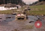 Image of United States  M4A3 sherman tanks Germany, 1945, second 36 stock footage video 65675076624