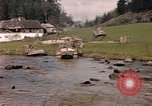 Image of United States  M4A3 sherman tanks Germany, 1945, second 50 stock footage video 65675076624