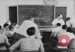 Image of hurricane warning service Miami Florida USA, 1947, second 1 stock footage video 65675076806