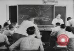 Image of hurricane warning service Miami Florida USA, 1947, second 2 stock footage video 65675076806