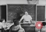 Image of hurricane warning service Miami Florida USA, 1947, second 7 stock footage video 65675076806