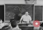 Image of hurricane warning service Miami Florida USA, 1947, second 8 stock footage video 65675076806