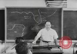 Image of hurricane warning service Miami Florida USA, 1947, second 9 stock footage video 65675076806