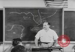 Image of hurricane warning service Miami Florida USA, 1947, second 10 stock footage video 65675076806