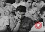 Image of hurricane warning service Miami Florida USA, 1947, second 15 stock footage video 65675076806