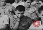 Image of hurricane warning service Miami Florida USA, 1947, second 16 stock footage video 65675076806