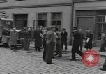 Image of 4th Armored Division Czechoslovakia, 1945, second 8 stock footage video 65675076998