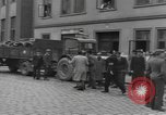Image of 4th Armored Division Czechoslovakia, 1945, second 10 stock footage video 65675076998