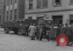 Image of 4th Armored Division Czechoslovakia, 1945, second 11 stock footage video 65675076998