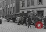 Image of 4th Armored Division Czechoslovakia, 1945, second 12 stock footage video 65675076998