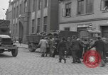Image of 4th Armored Division Czechoslovakia, 1945, second 13 stock footage video 65675076998
