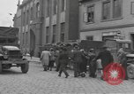 Image of 4th Armored Division Czechoslovakia, 1945, second 14 stock footage video 65675076998