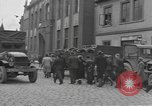 Image of 4th Armored Division Czechoslovakia, 1945, second 15 stock footage video 65675076998
