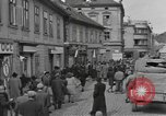 Image of 4th Armored Division Czechoslovakia, 1945, second 17 stock footage video 65675076998