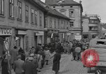 Image of 4th Armored Division Czechoslovakia, 1945, second 18 stock footage video 65675076998