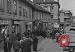 Image of 4th Armored Division Czechoslovakia, 1945, second 19 stock footage video 65675076998