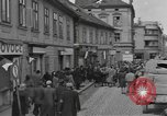 Image of 4th Armored Division Czechoslovakia, 1945, second 20 stock footage video 65675076998