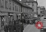 Image of 4th Armored Division Czechoslovakia, 1945, second 21 stock footage video 65675076998