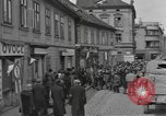 Image of 4th Armored Division Czechoslovakia, 1945, second 22 stock footage video 65675076998