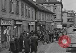 Image of 4th Armored Division Czechoslovakia, 1945, second 23 stock footage video 65675076998
