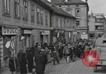Image of 4th Armored Division Czechoslovakia, 1945, second 24 stock footage video 65675076998