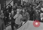 Image of 4th Armored Division Czechoslovakia, 1945, second 26 stock footage video 65675076998
