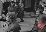 Image of 4th Armored Division Czechoslovakia, 1945, second 29 stock footage video 65675076998