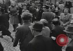 Image of 4th Armored Division Czechoslovakia, 1945, second 31 stock footage video 65675076998