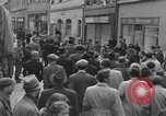 Image of 4th Armored Division Czechoslovakia, 1945, second 35 stock footage video 65675076998