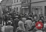 Image of 4th Armored Division Czechoslovakia, 1945, second 36 stock footage video 65675076998