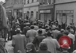 Image of 4th Armored Division Czechoslovakia, 1945, second 37 stock footage video 65675076998