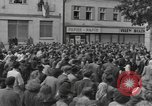 Image of 4th Armored Division Czechoslovakia, 1945, second 38 stock footage video 65675076998